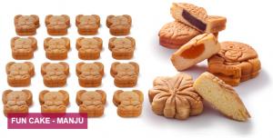 Manju-Product