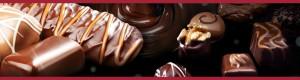 Schokoladeverarbeitung